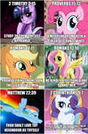 MLP for chirst