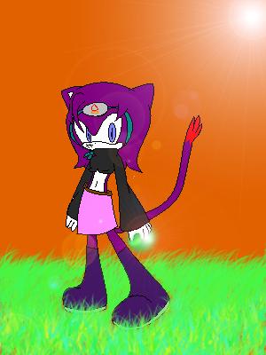 Sunlight by SexyHedgehog854