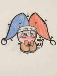 Shy Boi Marx (Kirby)