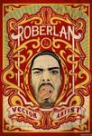 Roberlan Crazy Self Promo