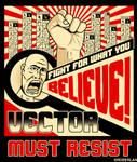vector must resist