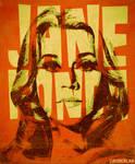 Retro Jane Fonda