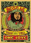 Reggae Rastafari Revolution by roberlan