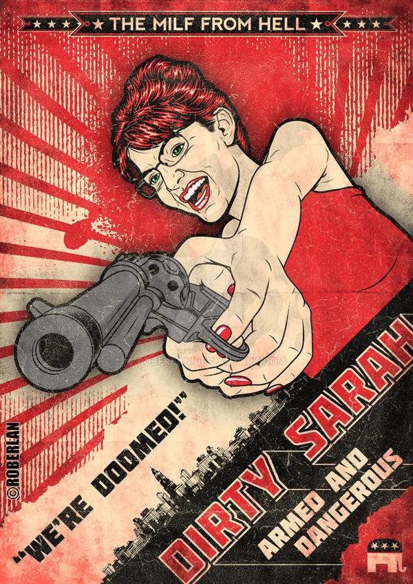 Dirty Sarah Grunge