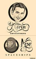Crazy Logotypes