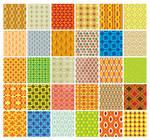 vintage 70 pattern