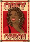 Obey Oprah