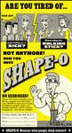 Shape O AD