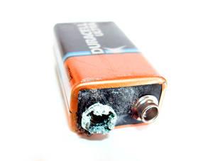 battery stock
