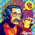 Einstein MF by roberlan
