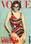 Fashion Victim Cover