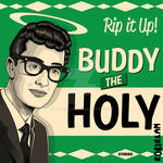 Buddy the Holy