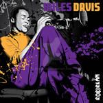Miles Davis Album Cover
