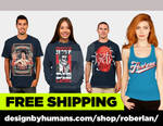 Apparel with FREE SHIPPING on DBH