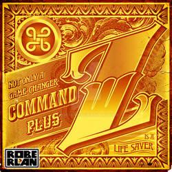 Command Plus Z Life Saver