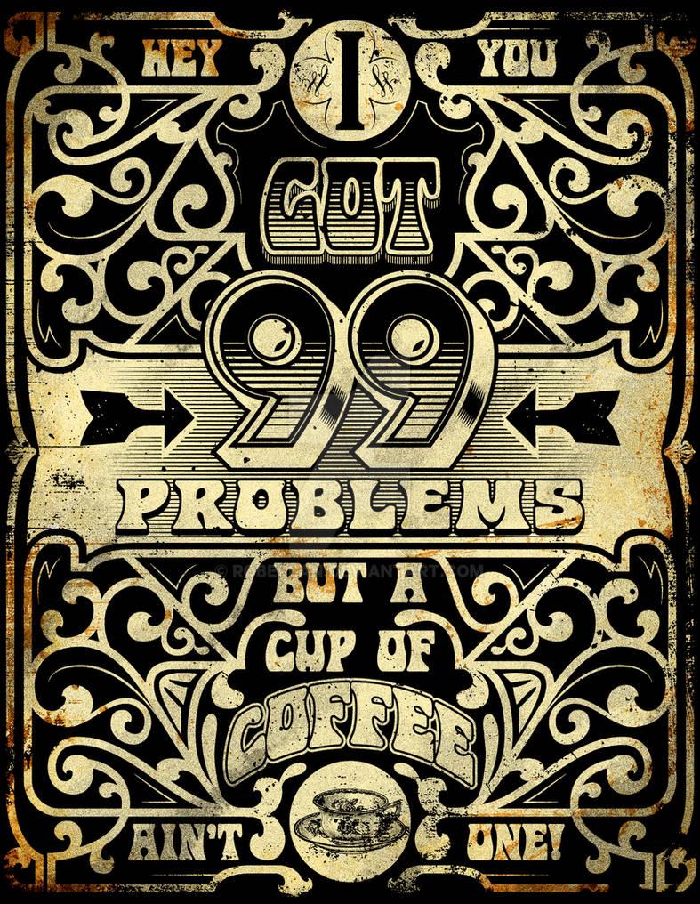 99 Problems Print