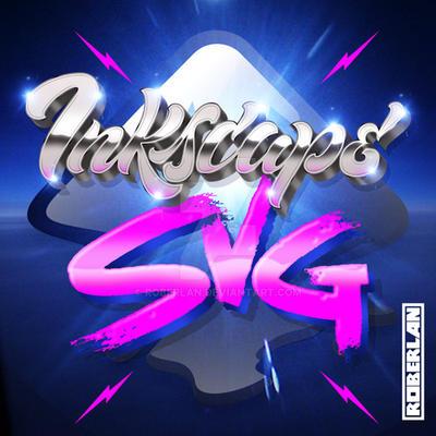 Inkscape SVG by roberlan