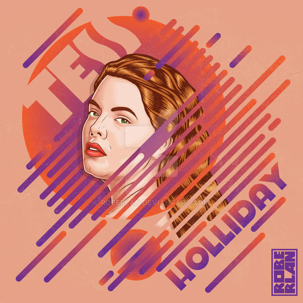 Tess Holliday Fan Art by roberlan