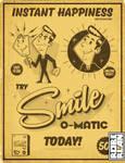Smile O Matic
