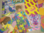 Psychedelic Postcards