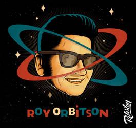 Roy Orbitson