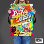Epic Shit Poster