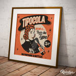 Tipocola poster
