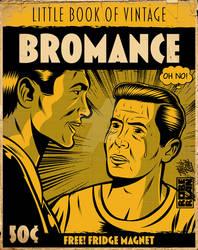 Little Book of Vintage Bromance