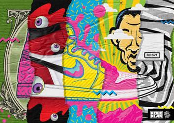 Sneaker Pop
