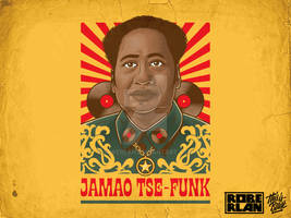 Jamao Tse Funk