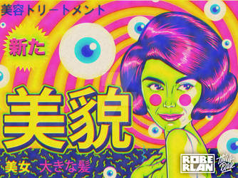 Beauty Hair Japan