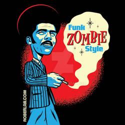 funk Zombie Style