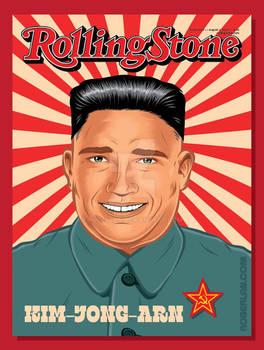 Kim Jong Arn