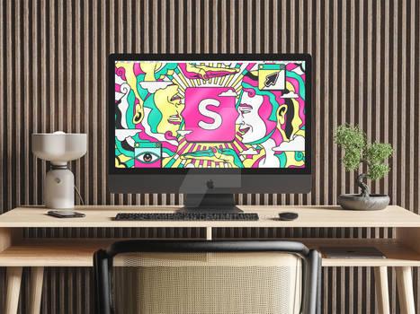 Statamic Wallpaper