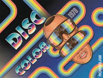 Disc Color