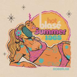 Hot Blase Summer 1965