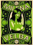 Bitch Club Milena Velba