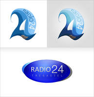 Radio 24 by Neo8gfx