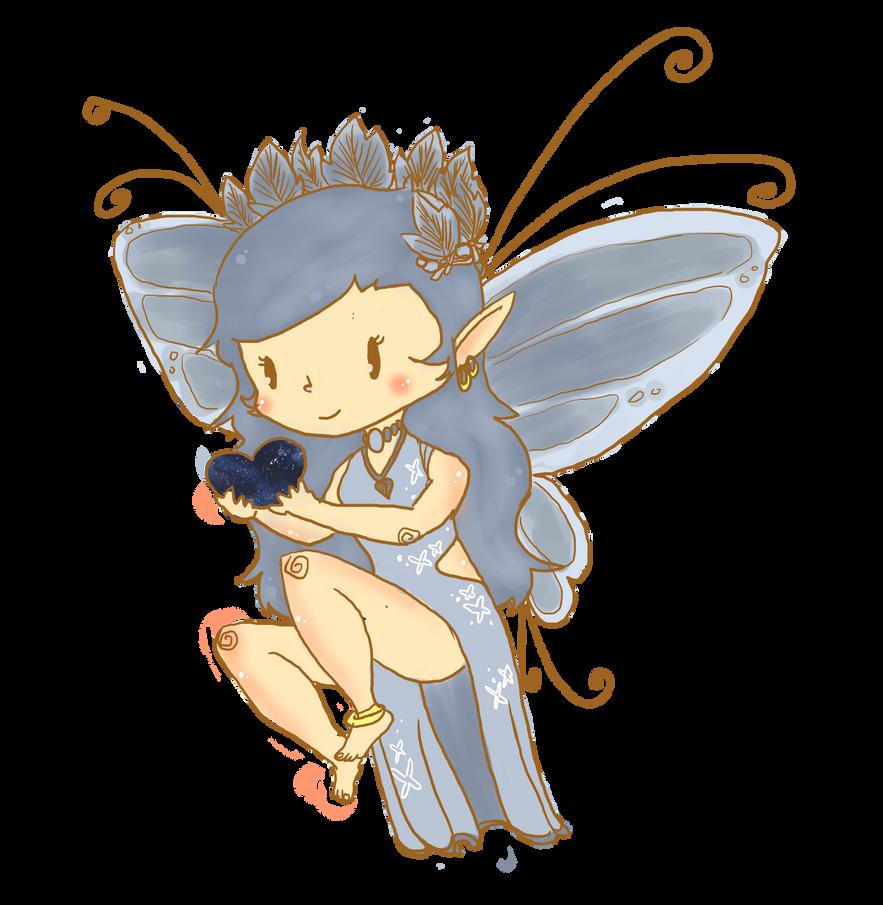 Fairy2 by prochyprochy