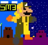8-bit starman3 by supermariofan54321