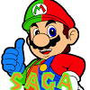 My latest YT icon by supermariofan54321