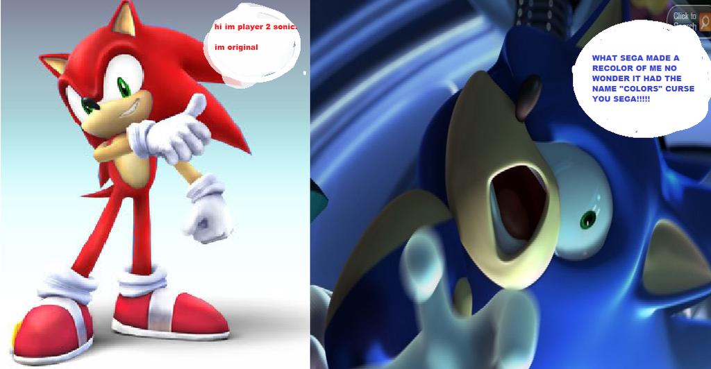 Sonic colors pc скачать rus