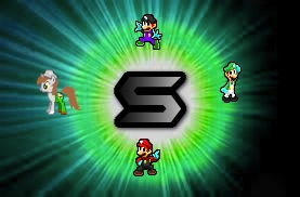 My epic logo by supermariofan54321