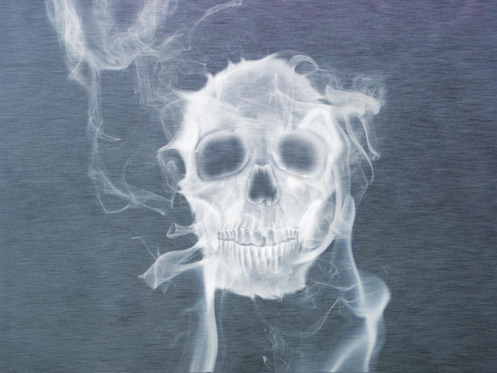 smoke-skull-smoke-skull by azhvectorproject on DeviantArt