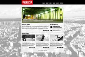 Urbanism by MateToth
