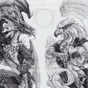Two Shamans