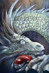 'The Dragon of Never-Was'