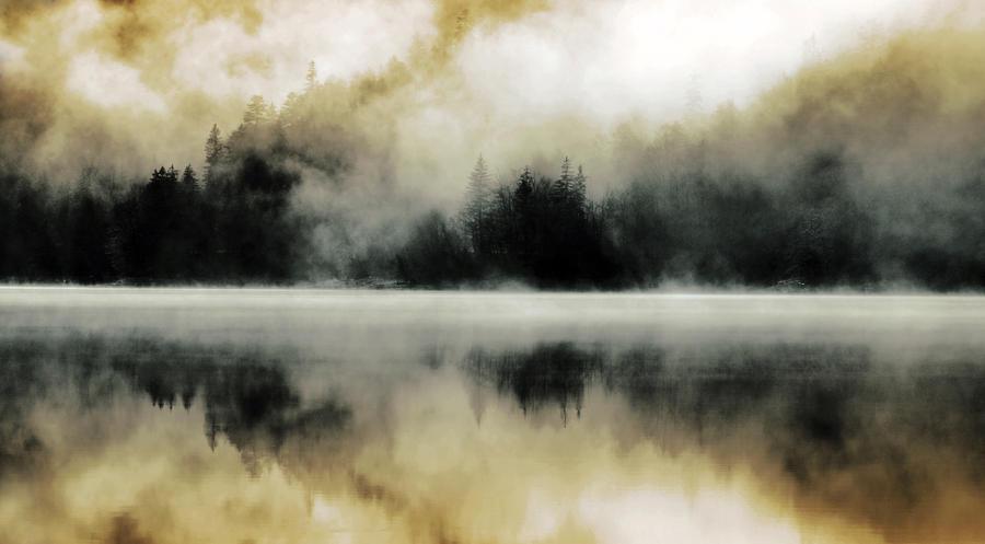 Hintersee by CaveCanem42
