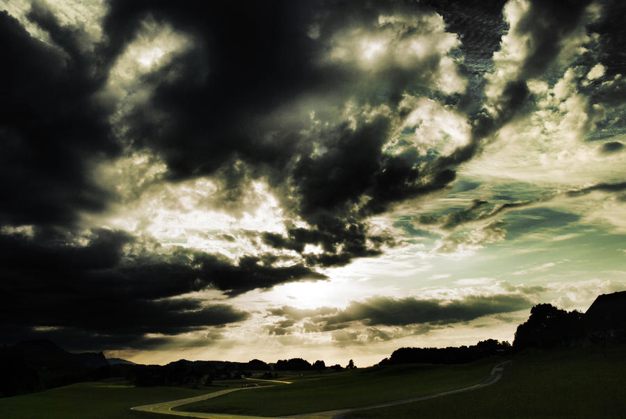unter diesem Himmel by CaveCanem42