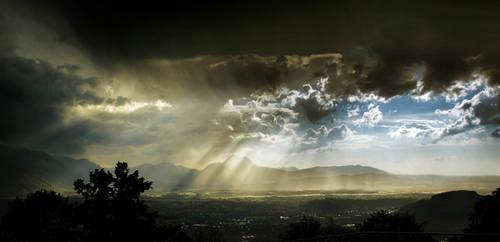 Wetterfront by CaveCanem42